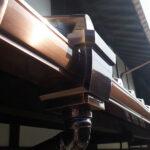 雨樋の施工・修理