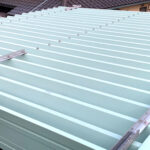 屋根の施工・修理